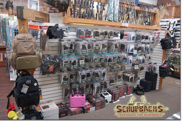 schupbach's sporting goods jackson michigan