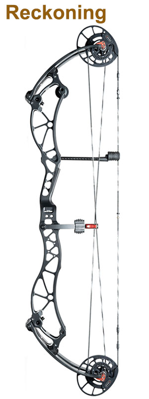 Bowtech Compound Bows – Schupbach's Sporting Goods