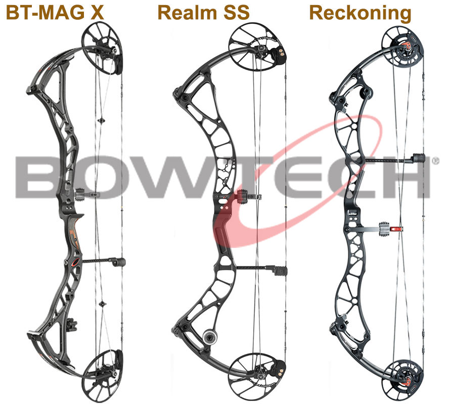 Compound Bows – Schupbach's Sporting Goods